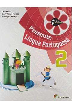 Projeto Presente: Língua Portuguesa - 2º Ano