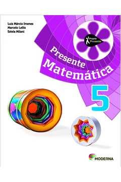 Projeto Presente Matemática 5° Ano