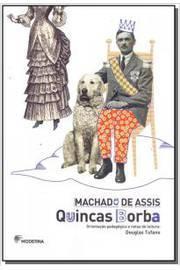 QUINCAS BORBA ED3