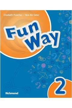 Fun Way 2 Livro do Aluno Mais Multirom Mais Best Friends