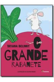 O GRANDE RABANETE ED3