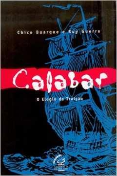 CALABAR - O ELOGIO DA TRAIÇÃO - 31ª ED. 2006