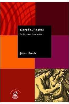 CARTAO-POSTAL - DE SOCRATES A FREUD E ALEM