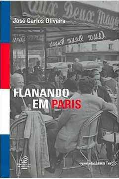 Flanando Em Paris