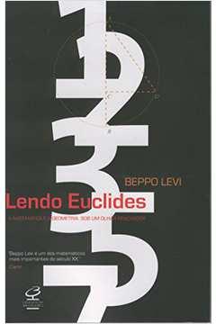 LENDO EUCLIDES