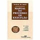 Manual da Execucao