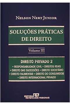 Soluções Práticas de Direito - Coleção Completa 4 Volumes