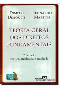 Teoria Geral dos Direitos Fundamentais