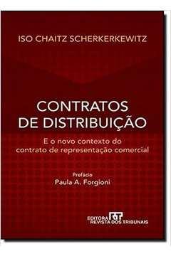 Contratos de Distribuicão