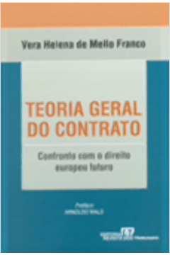 Teoria Geral do Contrato
