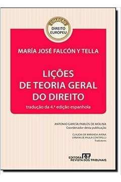 Licões de Teoria Geral do Direito
