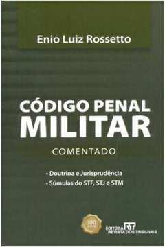 Codigo Penal Militar Comentado