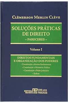 Solucoes Praticas de Direito Parceres 2 Volumes