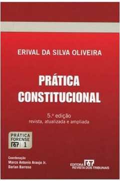 Pratica Constitucional Vol 1 Colecao Pratica Forense