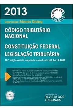 Rt Codigo 2013 Codigo Tributario Nacional