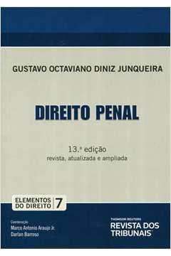 Elementos do Direito Vol. 7 Direito Penal
