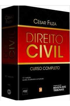 Direito Civil - Curso Completo