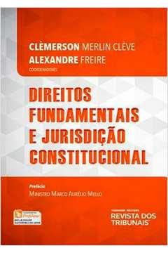 Direitos Fundamentais e Jurisdição Constitucional