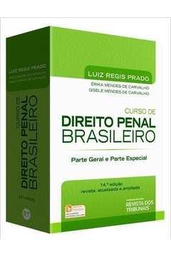 Curso de Direito Penal Brasileiro