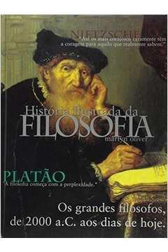 Historia Ilustrada Da Filosofia