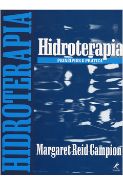 Hidroterapia : Princípios e prática