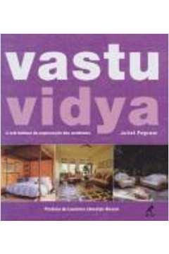 Vastu Vidya: a Arte da Organização dos Ambientes