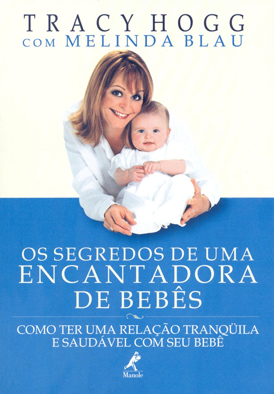 Segredos de Uma Encantadora de Bebês, Os