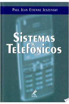 Sistemas Telefônicos