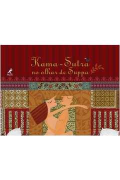 Kama Sutra no Olhar de Suppa