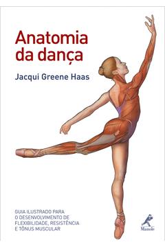 ANATOMIA DA DANCA