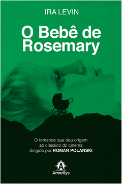BEBE DE ROSEMARY, O