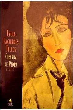 Ciranda de Pedra Literatura Brasileira