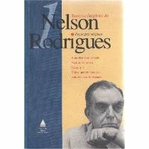 Peças Psicológicas: Teatro Completo de Nelson Rodrigues Vol.1