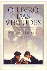 O Livro das Virtudes  8ª Impressão