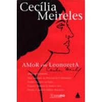 Amor Em Leonoreta. (fp)