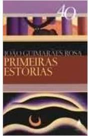 Primeiras Estórias/ 40 Anos, 40 Livros/ 1º Edição