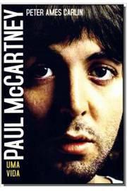 Paul Mccartney Uma Vida