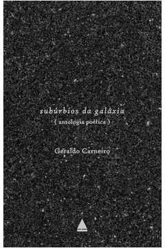 Suburbios da Galaxia Antologia Poetica