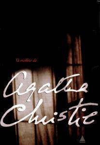 Melhor de Agatha Christie, O - 3 Volumes