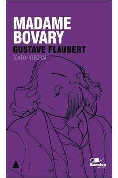 Madame Bovary (saraiva de Bolso)