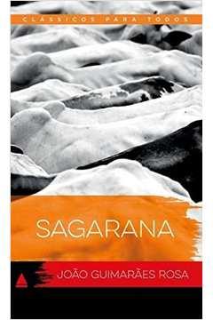 Sagarana (bolso)