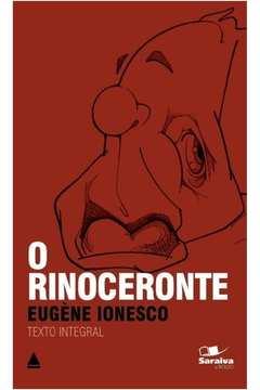 O Rinoceronte: texto integral