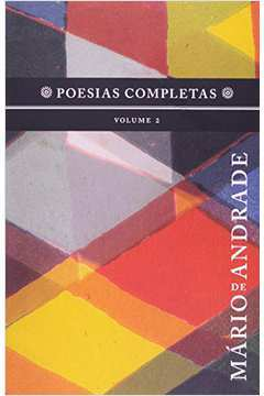 Poesias Completas - Vol. 2