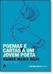 Poemas e Cartas a um Jovem Poeta - Col. Saraiva de Bolso
