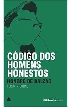 Código dos Homens Honestos