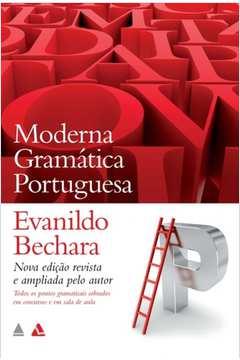 Moderna Gramatica Portuguesa - 38? Edicao