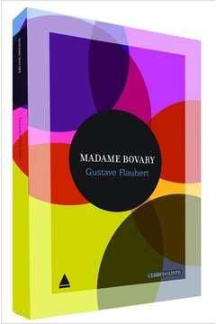 MADAME BOVARY - NOVA FRONTEIRA