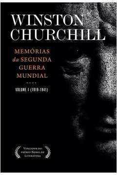 Memórias da Segunda Guerra Mundial - 2 Volumes