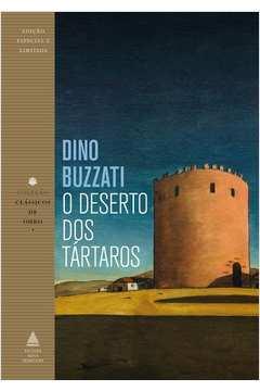 Deserto Dos Tartaros, O