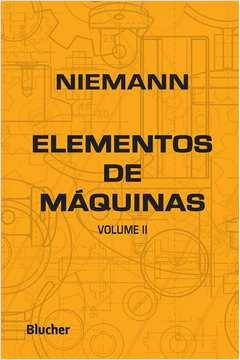Elementos de máquinas vol. 2
